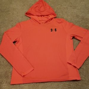 NWT Under Armour Hoodie for Boys